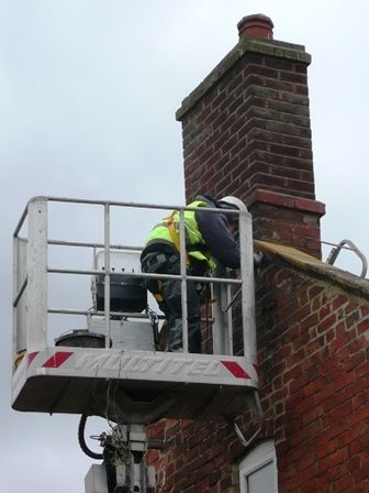 Stone Masonry Leicester Roof Company Leicester