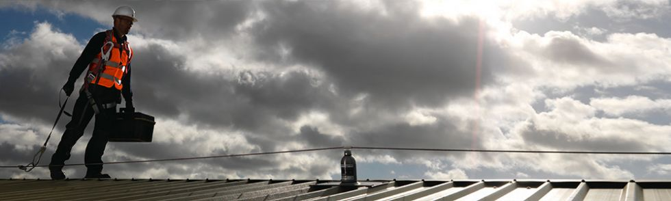 Fall Protection And Edge Protection In Leicester